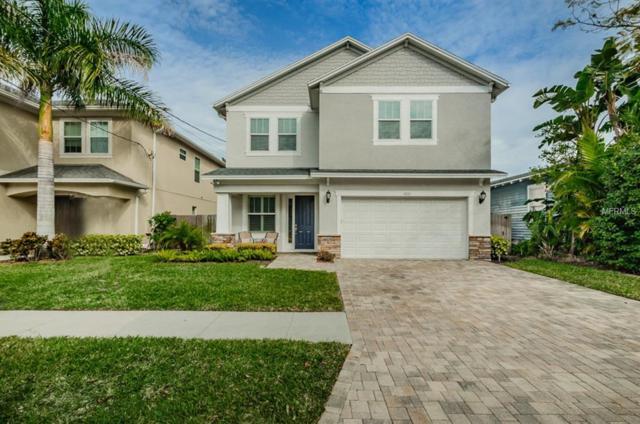 3719 W Tacon Street, Tampa, FL 33629 (MLS #T3153456) :: Andrew Cherry & Company