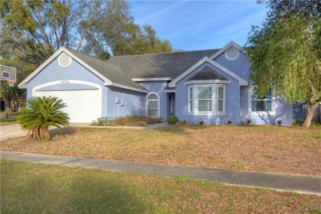 10302 Sedgebrook Place, Riverview, FL 33569 (MLS #T3153756) :: Team Bohannon Keller Williams, Tampa Properties