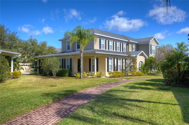 8305 Manor Club Circle #1, Tampa, FL 33647 (MLS #T3153865) :: Team Bohannon Keller Williams, Tampa Properties