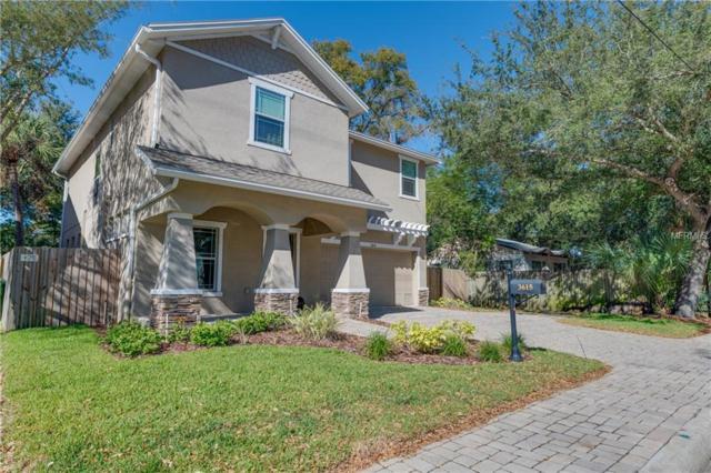 3615 S Himes Avenue, Tampa, FL 33629 (MLS #T3153873) :: Andrew Cherry & Company