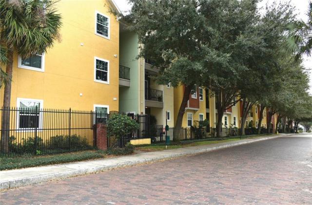 1810 E Palm Avenue #5106, Tampa, FL 33605 (MLS #T3153990) :: KELLER WILLIAMS CLASSIC VI