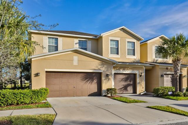 2015 Hawks View Drive, Ruskin, FL 33570 (MLS #T3154025) :: Cartwright Realty