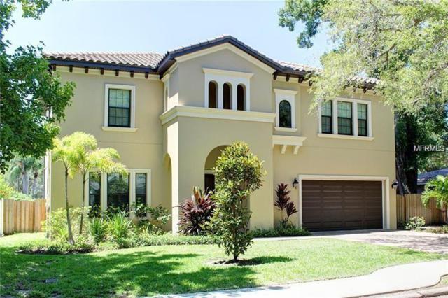 3911 W Tacon Street, Tampa, FL 33629 (MLS #T3154055) :: Andrew Cherry & Company