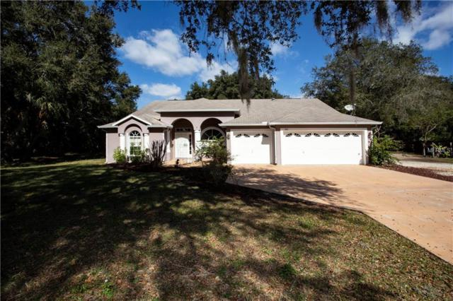 1601 Butch Cassidy Trail, Wimauma, FL 33598 (MLS #T3154153) :: Delgado Home Team at Keller Williams