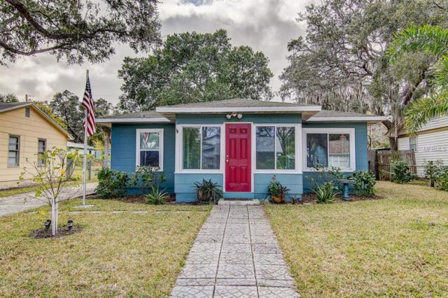 525 Richmond Street, Dunedin, FL 34698 (MLS #T3154306) :: The Duncan Duo Team