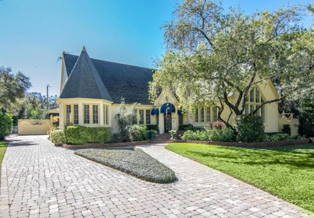 4610 W Bay To Bay Boulevard, Tampa, FL 33629 (MLS #T3154424) :: The Duncan Duo Team