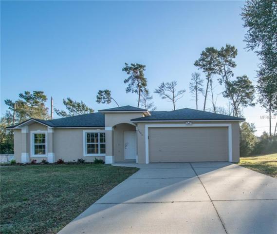2965 Courtland Boulevard, Deltona, FL 32738 (MLS #T3154447) :: Premium Properties Real Estate Services