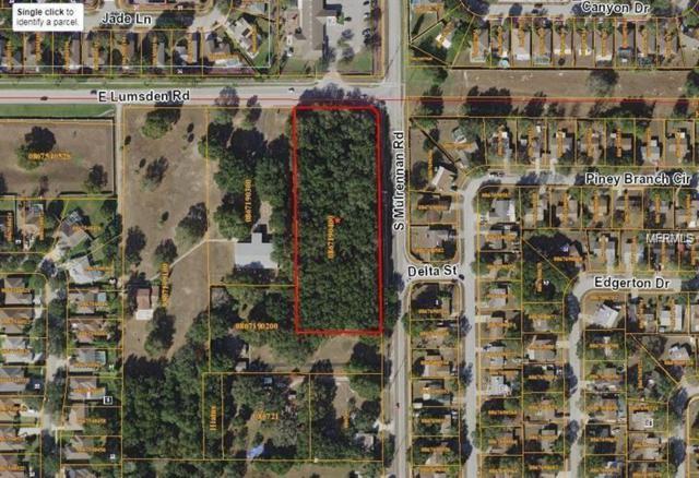 0 Lumsden Road, Valrico, FL 33594 (MLS #T3154476) :: The Duncan Duo Team