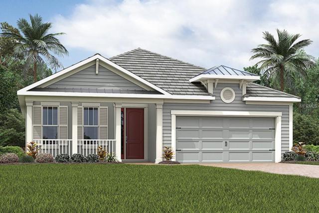 11791 Alessandro Lane #705, Venice, FL 34293 (MLS #T3154539) :: Medway Realty