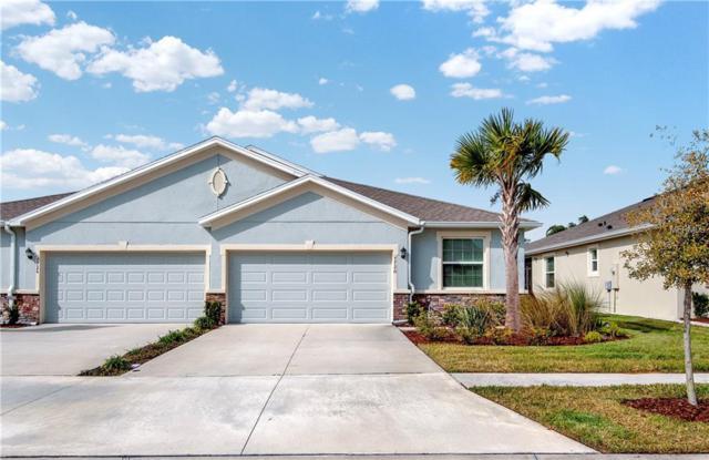 7720 Timberview Loop, Wesley Chapel, FL 33545 (MLS #T3154541) :: Team Bohannon Keller Williams, Tampa Properties