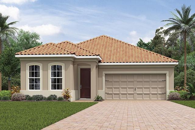 11799 Alessandro Lane #706, Venice, FL 34293 (MLS #T3154542) :: Medway Realty