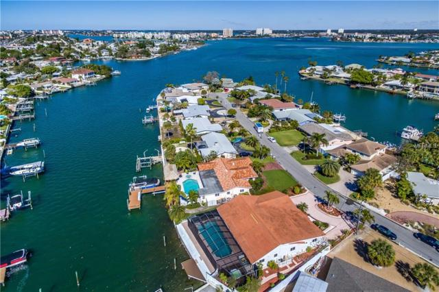 6412 1ST PALM Point, St Pete Beach, FL 33706 (MLS #T3154727) :: Lockhart & Walseth Team, Realtors
