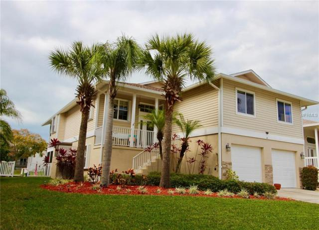 6211 Bayside Drive, New Port Richey, FL 34652 (MLS #T3154766) :: Griffin Group