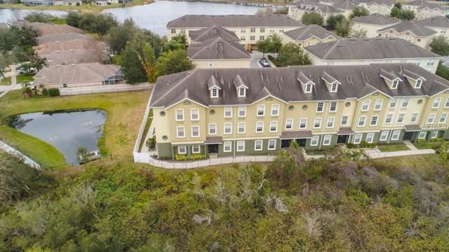10144 Arbor Run Drive #26, Tampa, FL 33647 (MLS #T3154829) :: Griffin Group