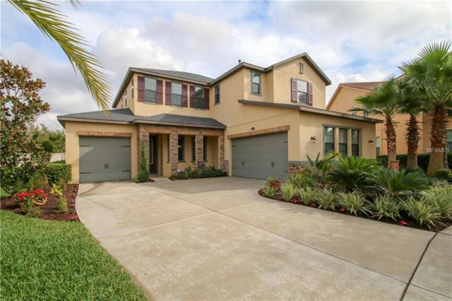 14204 Avon Farms Drive, Tampa, FL 33618 (MLS #T3154891) :: Delgado Home Team at Keller Williams