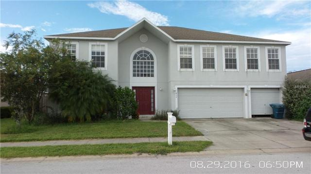 464 Fish Hawk, Winter Haven, FL 33884 (MLS #T3154896) :: Dalton Wade Real Estate Group