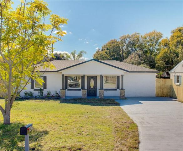 4406 W Anita Boulevard, Tampa, FL 33611 (MLS #T3154912) :: Griffin Group