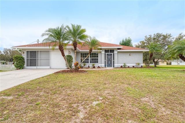 4161 Renova Avenue, North Port, FL 34286 (MLS #T3154913) :: RE/MAX Realtec Group