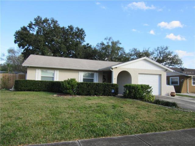 14507 Markland Greens Place, Tampa, FL 33625 (MLS #T3155166) :: Team Bohannon Keller Williams, Tampa Properties
