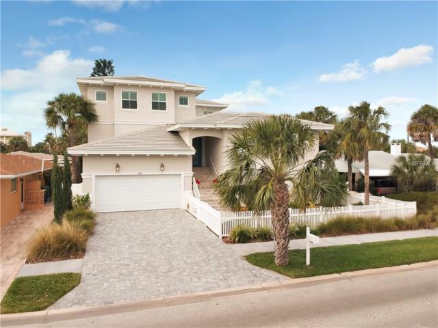 816 Mandalay Avenue, Clearwater Beach, FL 33767 (MLS #T3155173) :: Burwell Real Estate
