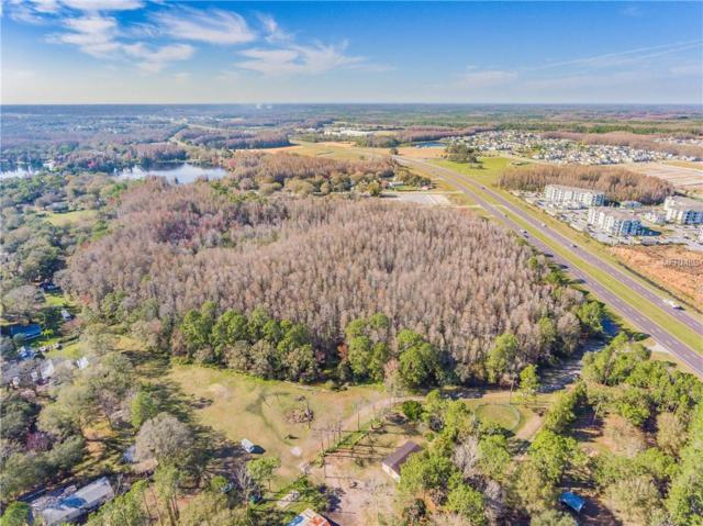 15110 State Road 54, Odessa, FL 33556 (MLS #T3155217) :: Premier Home Experts
