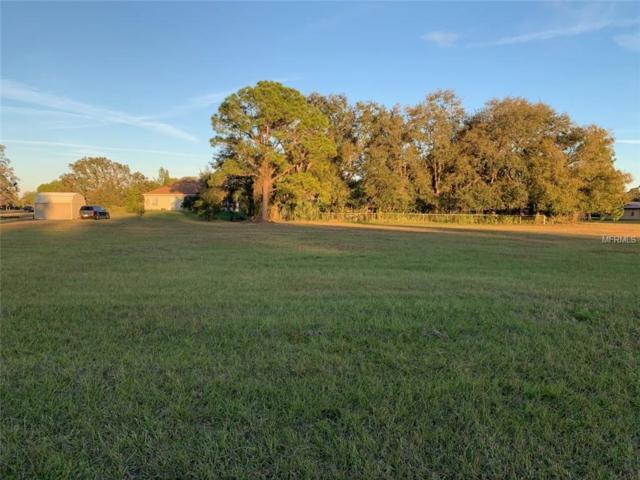 7601 Honeysuckle Drive, Sebring, FL 33876 (MLS #T3155346) :: Welcome Home Florida Team