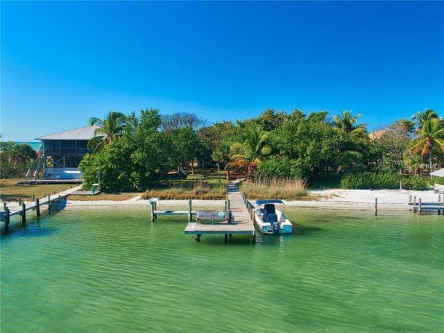9874 Little Gasparilla Island, Placida, FL 33946 (MLS #T3155358) :: The BRC Group, LLC