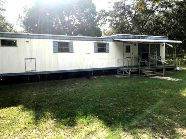 18335 Branch Road, Hudson, FL 34667 (MLS #T3155554) :: The Duncan Duo Team