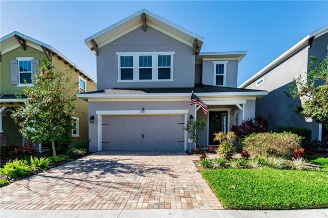 14317 Parkside Ridge Way, Lithia, FL 33547 (MLS #T3155568) :: Dalton Wade Real Estate Group