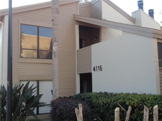 4116 Pinelake Lane #201, Tampa, FL 33618 (MLS #T3155644) :: The Duncan Duo Team