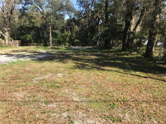10011 Hines Road, Tampa, FL 33610 (MLS #T3155689) :: The Duncan Duo Team