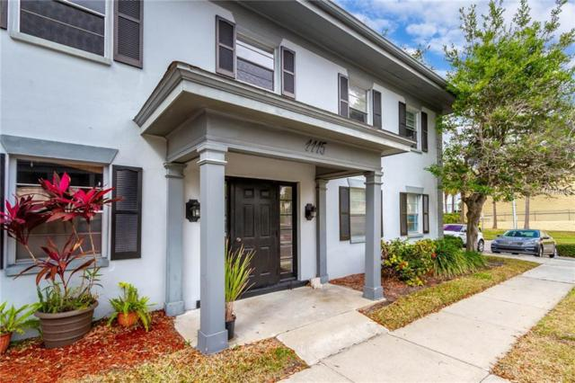 1115 Rue Des Chateaux 2A, South Pasadena, FL 33707 (MLS #T3155713) :: RE/MAX Realtec Group