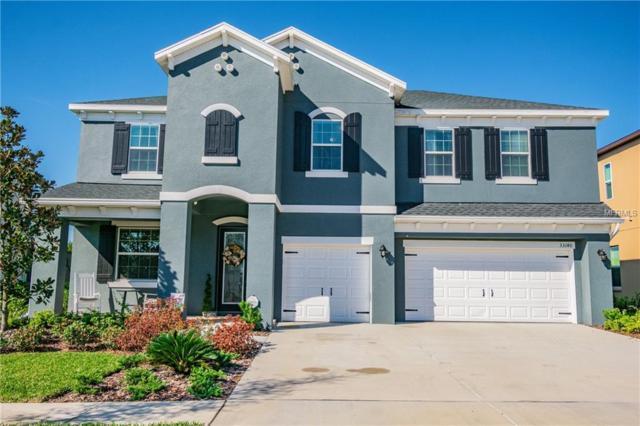 33140 Azalea Ridge Drive, Wesley Chapel, FL 33545 (MLS #T3155748) :: Team Bohannon Keller Williams, Tampa Properties