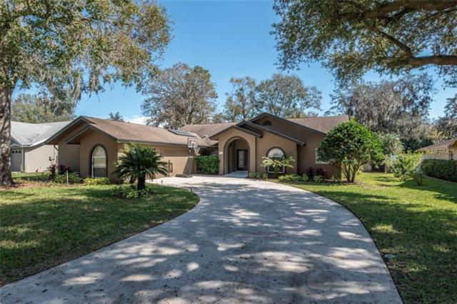 2906 Clubhouse Drive, Plant City, FL 33566 (MLS #T3155765) :: The Light Team