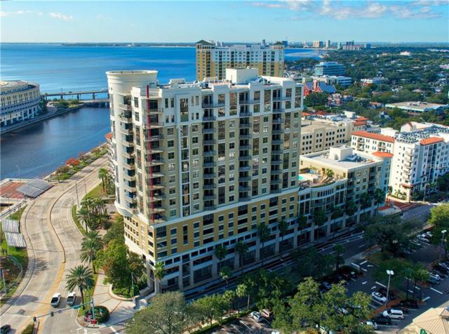 275 Bayshore Boulevard #1600, Tampa, FL 33606 (MLS #T3155781) :: Mark and Joni Coulter | Better Homes and Gardens