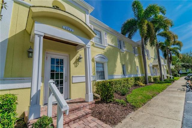 4712 Beach Drive SE A, St Petersburg, FL 33705 (MLS #T3155829) :: Mark and Joni Coulter   Better Homes and Gardens