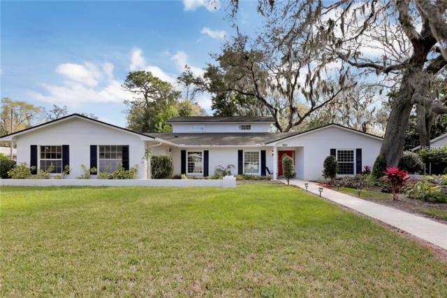 710 Grand Circle, Temple Terrace, FL 33617 (MLS #T3155836) :: Team Bohannon Keller Williams, Tampa Properties