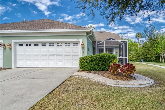 5212 Golden Isles Drive, Apollo Beach, FL 33572 (MLS #T3155848) :: The Brenda Wade Team