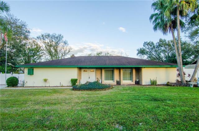 5024 Kingswood Drive, Lakeland, FL 33813 (MLS #T3155870) :: Florida Real Estate Sellers at Keller Williams Realty