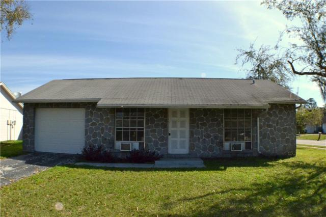 3499 Van Nuys Loop, New Port Richey, FL 34655 (MLS #T3155916) :: Griffin Group