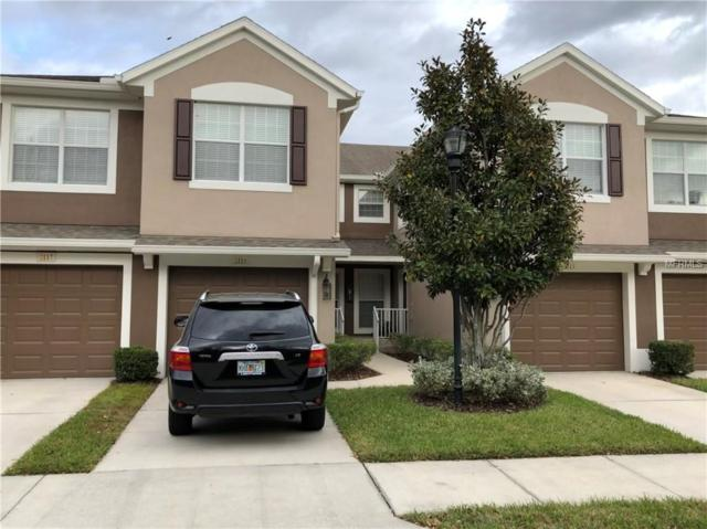 2115 Kings Palace Drive #2115, Riverview, FL 33578 (MLS #T3155930) :: RealTeam Realty