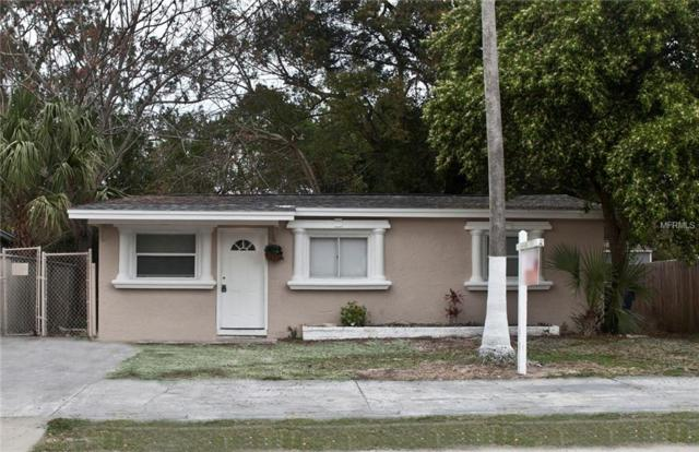 2110 E Annie Street, Tampa, FL 33612 (MLS #T3155966) :: Mark and Joni Coulter | Better Homes and Gardens