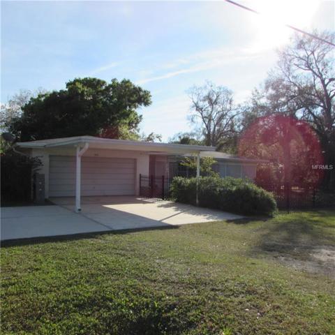 602 SW 4TH Avenue, Ruskin, FL 33570 (MLS #T3155979) :: Team Bohannon Keller Williams, Tampa Properties