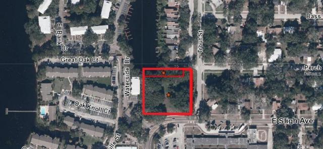 6902 Trout Street, Tampa, FL 33617 (MLS #T3156050) :: The Duncan Duo Team