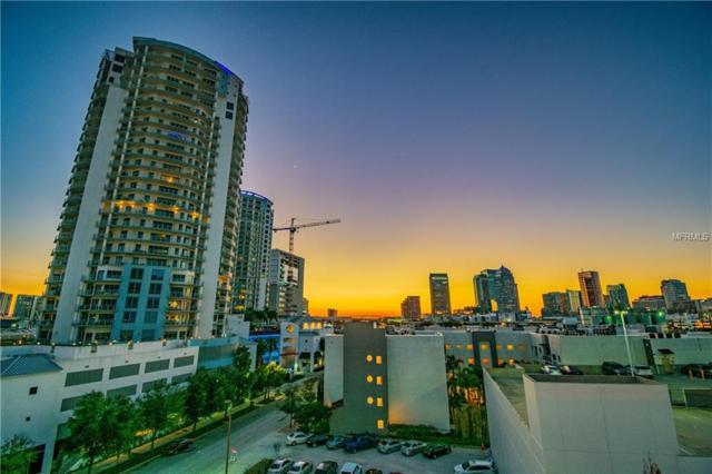 449 S 12TH Street #1004, Tampa, FL 33602 (MLS #T3156070) :: KELLER WILLIAMS CLASSIC VI