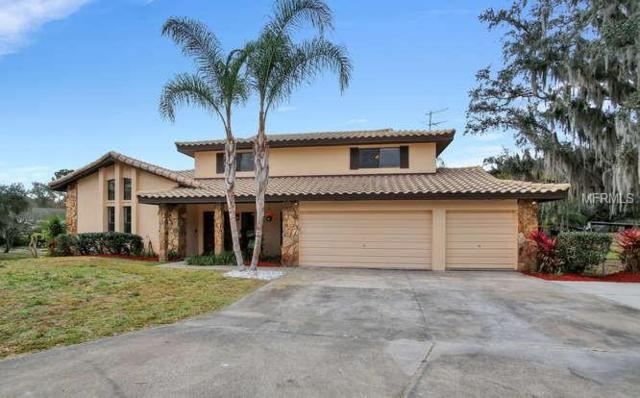 2510 Pemberton Creek Drive, Seffner, FL 33584 (MLS #T3156073) :: Mark and Joni Coulter   Better Homes and Gardens