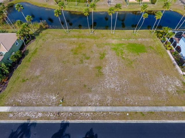6110 Lagomar Lane, Apollo Beach, FL 33572 (MLS #T3156078) :: Premium Properties Real Estate Services