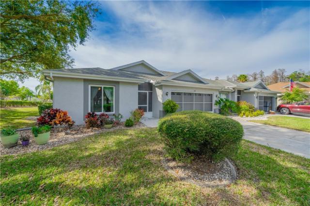845 Manchester Woods Drive #23, Sun City Center, FL 33573 (MLS #T3156088) :: Dalton Wade Real Estate Group