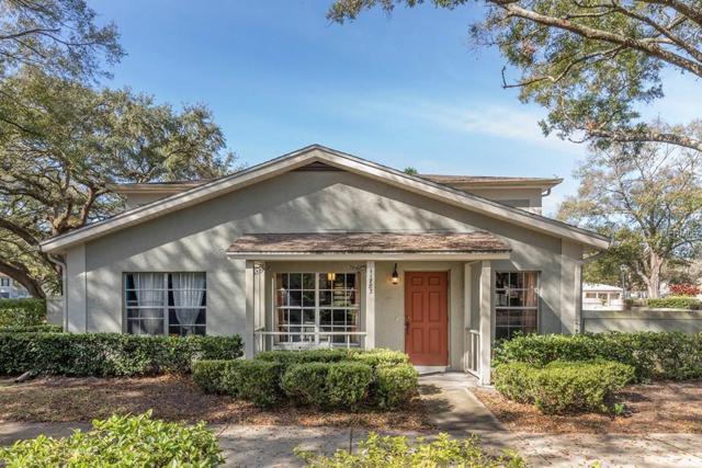 11783 Raintree Drive, Tampa, FL 33617 (MLS #T3156094) :: Cartwright Realty