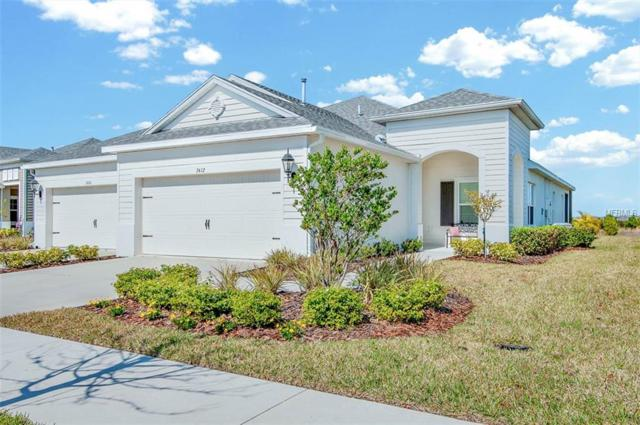 7412 Parkshore Drive, Apollo Beach, FL 33572 (MLS #T3156097) :: Lovitch Realty Group, LLC
